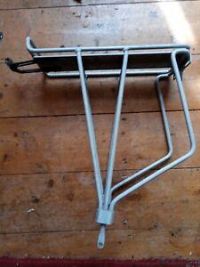 M Part AX4 Heavy Duty Aluminium Rear Pannier Bike Rack