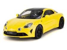 1/18 Norev Alpine A110 Color Edition 2020 Yellow Précommand Livraison Avril/Mai