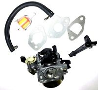 COMPLETE CARBURETOR FOR 196CC VIPER ENGINE LOG SPLITTER CHIPPER SHREDDER CARB