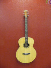 Teton STBT100ENT Baritone Acoustic Guitar, w/Pickup