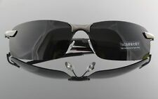 High-end day vision driving glasses polarized aviator glasses police glasses 3