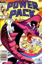 POWER PACK VOL:1 #9