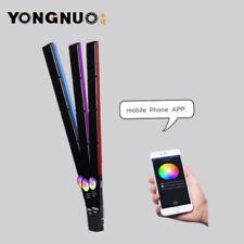 YONGNUO YN360III 3200-5500K Handheld LED Video Light  RGB
