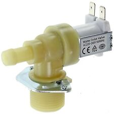 SIMPSON HOOVER SAMSUNG LG   WASHING MACHINE  INLET VALVE RIGHT-ANGLE