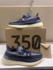 Adidas Yeezy Boost 350 V2 Carbon Size 10.5 DS 100% Authentic