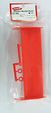 Kyosho IF213KR Color Nylon Wing (F-Red/BSW71KR)