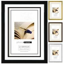 Traditional Photo & Picture Frames without Personalisation