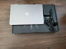 "HP Envy x360 13.3"" Touch Laptop/Convertible Intel i7-7500 16GB RAM 256GB SSD"