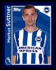 Merlin's Premier League 2018 - Markus Suttner Brighton & Hove Albion No. 39