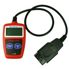 Mini LCD Vehicle OBDII OBD2 EOBD CAN Scan Tool Diagnostic Scanner Code Reader US