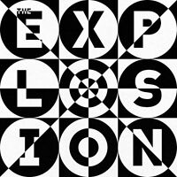 The Explosion - The Explosion [CD]