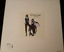 Fleetwood Mac rumours HMV BOX CD Limited Edition No.