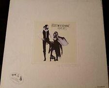 Fleetwood Mac Rumours HMV Box CD Limited Edition No.