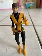 2016 marvel legends Shadowcat Kitty Pryde X-Men - Hard To Find