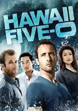 Box Set Hawaii Five - 0 NR Rated DVDs & Blu-ray Discs