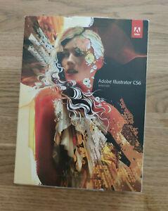Adobe Illustrator CS6, Windows, deutsch, Vollversion RET