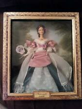 2001 Barbie The Portrait Collection Mademoiselle Isabelle Doll 55387 NIB NRFB