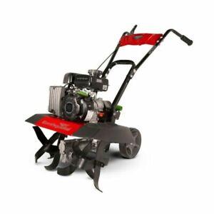 Earthquake Versa Tiller Cultivator 99cc Viper Engine, Red, model 20015