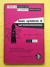 De Base Synchros & Servomechanisms - Partie 1 - A Common Coeur Livre - Technique