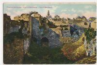 Palestine, Pool of Bethesda Postcard, B215