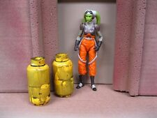 Star Wars Award Winning Custom 2 Fuel Canisters Diorama 6 In Scale Free Shipping