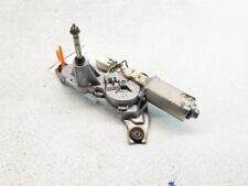 04-10 Infiniti QX56 Rear Window Wiper Motor OEM 287107S000