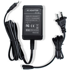 AC Adapter Charger for Sony AC-L10C CCD-TRV78E CCD-TRV65 CCD-TRV90 Power Supply