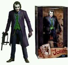 NECA The Dark Knight Heath Ledger Joker Action Figure 18cm DC Comics