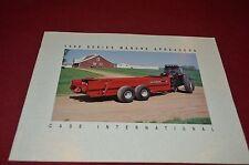 Case International 1500 Series Manure Spreaders Dealer's Brochure YABE10 ver2