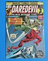 DAREDEVIL #116 MARVEL BRONZE AGE COMIC BOOK 1974 ~ FN+