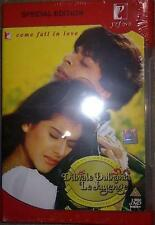 DILWALE DULHANIA LE JAYENGE - OFFICIAL BOLLYWOOD 2 DISC DVD