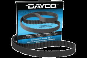 DAYCO TIMING INJ BELT PTFE FOR PEUGEOT 407 03/06-01/10 2.7 V6 T'DIESEL DT17BTED4
