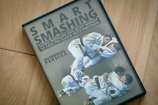 Smart Smashing By Gutemberg Pereira Dvd Bjj , Jiu Jitsu, Grappling