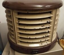 Vintage 1960s/50s? Morphy Richards Heater Model GVD rare unusual used working