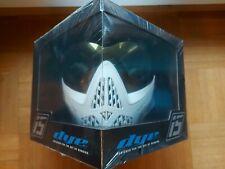 Dye I5 Paintballmaske Thermal Maske weiß/gold