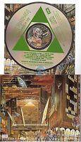 IRON MAIDEN somewhere in time CD ALBUM japan CP32-5158 no obi/insert 1st press