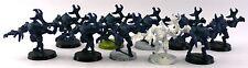 Warhammer 40K: Space Hulk Purestrain Genestealers (plastic) # I41