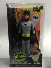 2012 Ken as Classic TV Series Batman -NRFB  pink label collection