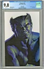 X-Force #13 CGC 9.8 Alex Ross Variant Cover Timeless Virgin Edition Beast