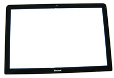"""New Genuine Apple 13"""" MacBook (Uni-Body) (OEM) Front Glass Replacement"""