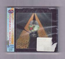(CD) GRANT GREEN - Shades Of Green / Japan Import / TOCJ-6749 / NEW