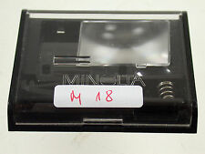 Original Minolta 9000 einstellscheibe Matt disco perfectamente Screen m18