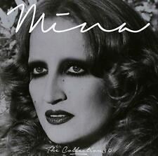 Mina The Collection 3.0 Cofanetto Deluxe Edition 6 Vinili Lp Numerato sigillato
