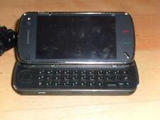 Nokia N97 - 32GB - Black (Unlocked) Smartphone