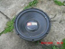 JBL 1000 Watt GT4-12 Sub Woofer