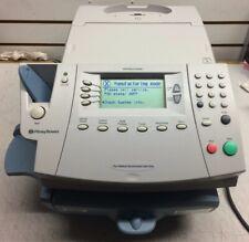 Pitney Bowes Dm300c Digital Franking Machine 3C05 Postage Meter Mailing + Scale