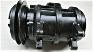 McFadden A/C Compressor w/Clutch 4 Seasons 57112 Reman