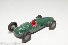 KB K.B. 8 RACING CAR DARK GREEN EXCELLENT CONDITION RARE