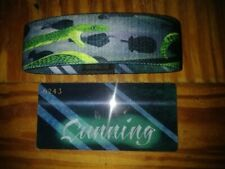 NEW Cunning Zox Strap #243