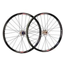 """Sun Ringle A.D.D. Pro 26"""" MTB Wheelset Tubeless Black 292-27682"""